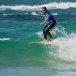 II Malpica Longboard Classic | Foto: Quique Seijo | Rider: Nestor