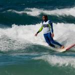 II Malpica Longboard Classic | Foto: Quique Seijo | Rider: Salva