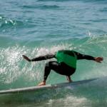 II Malpica Longboard Classic | Foto: Quique Seijo | Rider: Mikel Urigoitia