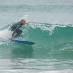 III Malpica Longboard Classic | Foto: Quique Seijo | Rider: Ruffo Navarro