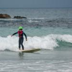 III Malpica Longboard Classic | Foto: Pilar Pita | Rider: Enol