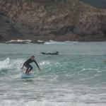 III Malpica Longboard Classic | Foto: Pilar Pita | Rider: Yolanda Trujillo