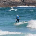 I Malpica Longboard Classic | Foto: Arantza | Rider: Fer Nandin