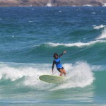 I Malpica Longboard Classic | Foto: Arantza | Rider: Toni Varela