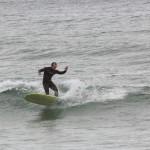 III Malpica Longboard Classic | Foto: Arantza & Yago | Rider: Yago baz