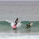 III Malpica Longboard Classic | Foto: Arantza & Yago | Rider: Bea Berenguer