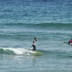 II Malpica Longboard Classic | Foto: Arantza & Yago | Rider: Marta Berenguer