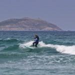 II Malpica Longboard Classic | Foto: Arantza & Yago | Rider: Palomeque