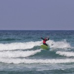 II Malpica Longboard Classic | Foto: Arantza & Yago | Rider: Yago Baz
