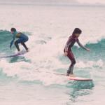 III Malpica Longboard Classic | Foto: Weekendislands | Riders: Nico y Iago Formosel