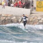 II Malpica Longboard Classic | Foto: Jesús Busto | Rider: Palomeque