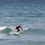 II Malpica Longboard Classic | Foto: Jesús Busto | Rider: Arantza